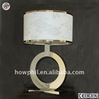 2011 hot sell steel table lamp MT762/1
