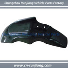 Motorcycle Body Kit Accessories Front Fender for HONDA NXR150 200 2010