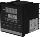 TP9 Series digital temperature controller in industrial field