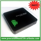 2012 hot Rockchip RK2918 1.2Ghz ARM Cortex A8 1080P RAM512MBDDR3 NandFlash 4GB Android TV box 3G support