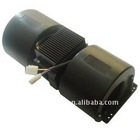 brushless DC EVAPORATOR BLOWER for vehicle air conditioning