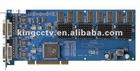 Dahua DVR Card VEC1604FB 16ch Smart Driver DVR card easycap