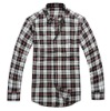 mens lightweight cotton long sleeves shirts