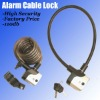 Bicycle Lock Alarm