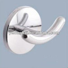 RV Robe hook polished chromed new
