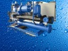 Cold Room Water Cooled Screw Type Chiller