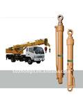 engineering machine hydraulic hoist cylinder
