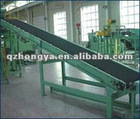 HONGYA steel reinforced rubber conveyor belts