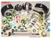 Trailer brake parts