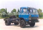 Dongfeng tow truck for sale with cummins engine