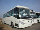 SINOTRUK 30-60 SEATS BUS