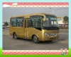 Famous Dongfeng chassis small city bus