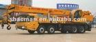 Truck crane 35 ton
