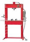 50 Ton Air/Manual Hydraulic Shop Press