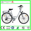 electric bicycle new