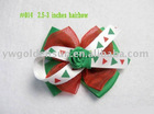Wholesale New Style Hair Bow with Clip for girls , adult