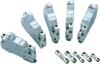 RT18N Series Fuse Bases For Cylindrical fuse links