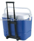 HS713EC Plastic cooler box