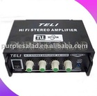 Top Quality Amplifier Hi-Fi Stereo Audio Amplifier/Mini Car Amplifier/Digital Amplifier