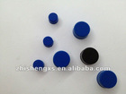 E-bike battery rubber plug caps