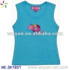 bule kids sleeveless vests