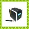 Electric microneedle device (F012)