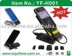 Usb mobile phone holder