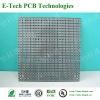 LED Backplane printed circuit board