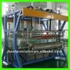 Solar water heater testing equipment