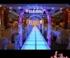 wedding stage decoration / art glass