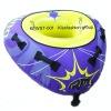high quality water ski tube, inflatable ski tube