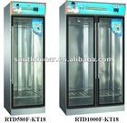 Multifunctional Automatic Electrical Heated-air Circulation Sterilization Wardrobe/ Towel Warmer