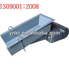 Electromagnetic Vibrating Feeder GZ Series-Hot Sale