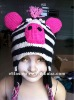 2012 new style fashion acrylic knitted hat