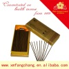 Good quality agilawood incense sticks
