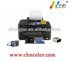 Environment friendly BIO solvent ink for EPSON flatbed printer