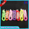 Colorful usb cable for Iphone5