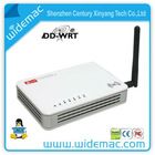 150Mbps Wireless DDWRT Router
