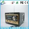 speaker fm radio USB/SD/MMC card mobile LMD-L367