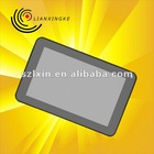"7"" Android 4.0 MID Allwinner A10 1.2GHz 512MB 8GB HDMI Capacitive 5-point"