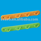 Colorful Clothes hook, Robe hook