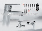 HH-121106 Single lever basin faucet