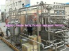 Tubular Fruit Juice pasteurizer
