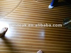 Teak & holly inlay plywood for flooring