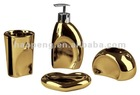 Brass color sanitary ware accessories HP128
