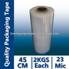 LLDPE Machine Roll Stretch Film
