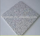 G603 Sesame White Granite tiles