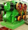 Four Roller Crusher for sintering and coal plant