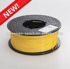 Yellow PLA 1kg Spool 1.75mm Filament