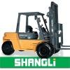 SHANGLi Diesel Forklift 5-7 T with Japan ISUZU